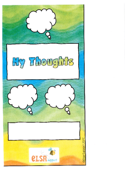 Thoughts Diary